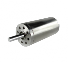 motor dc industrial