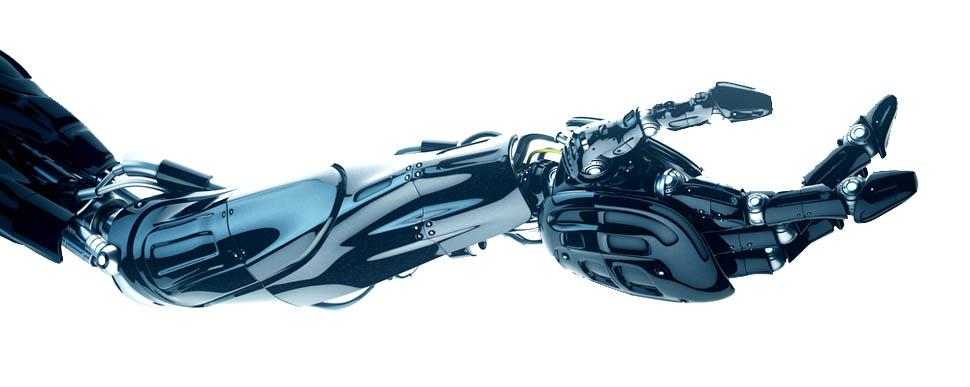 Comienza a trabajar como tapicero el famoso cyborg X® X? X8 X? X&