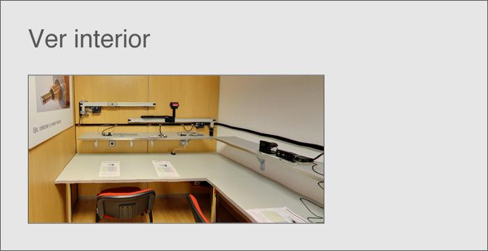 motion control lab