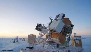 Motores cc para telecopio