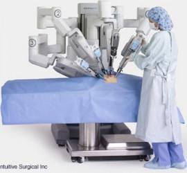 Motor cc en cirugía médica